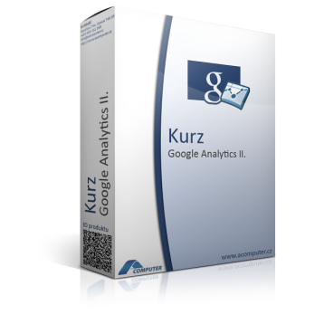 Kurz Google Analytics II.