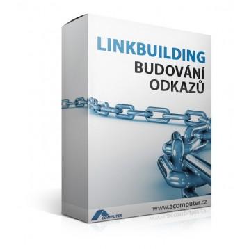 Linkbuilding - Budování odkazů