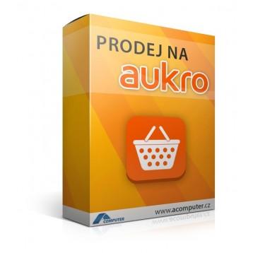 Prodej na Aukru