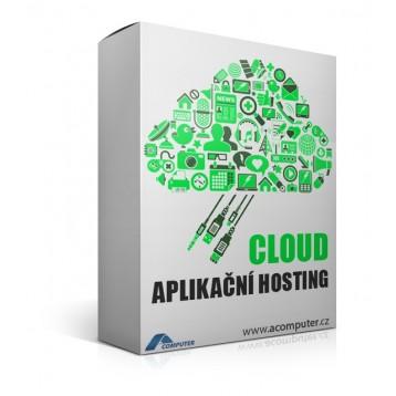 Cloud aplikační hosting