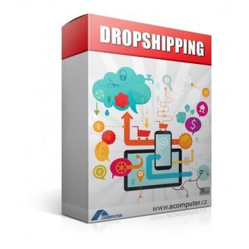 Dropshipping – prodej bez skladů a velkých nákladů