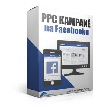 PPC kampaně na Facebooku