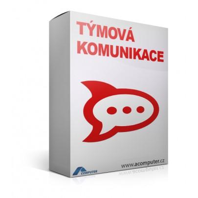 Týmová komunikace